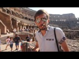 Путешествие по Европе на автомобиле. Часть 12. РИМ