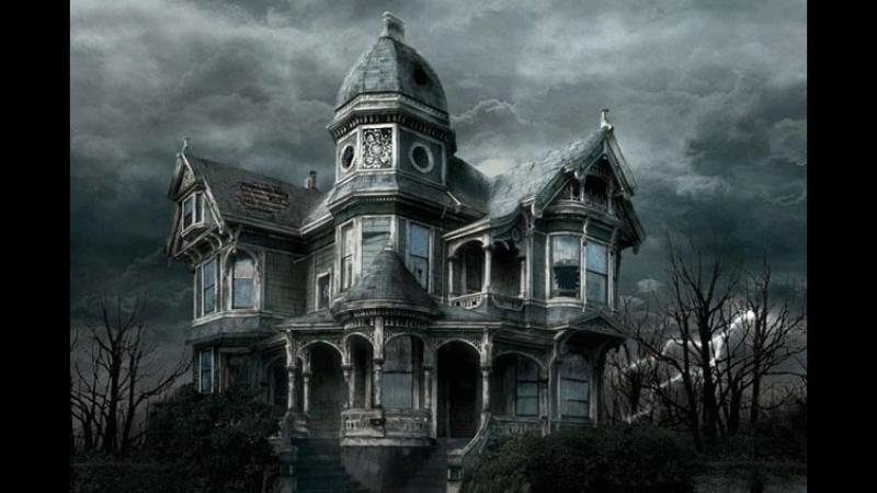 Проклятый старый дом - Король и Шут(кавер - Виталий Подземный)