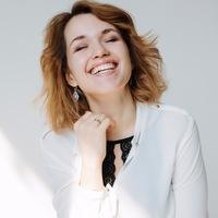 Анастасия Кондрашёва