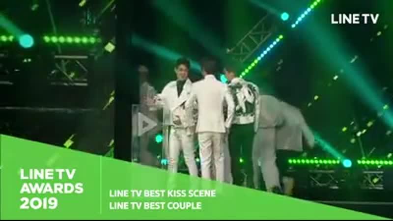Best kiss nd best couple! PerthSaint (AePete) Tooo hooot 🤪😍👨❤??🔥💫