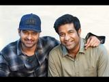 Actor Prabhas With Vennela Kishore Latest Photos | Prabhas Recent Photos | Prabhas