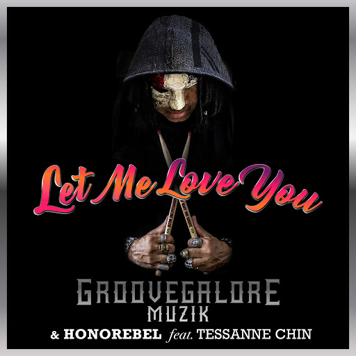 HonoRebel альбом Let Me Love You (feat. Tessanne Chin)