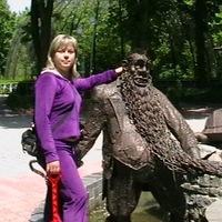 Олеся Маякова, 2 апреля , Умань, id216057147