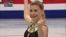 Laurine LECAVELIER FRA Short Program 2019 European Figure Skating Championships