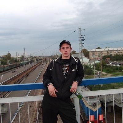 Коля Елкин, 27 ноября 1990, Красноярск, id188195133
