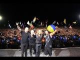 METALLICA - Glastonbury Festival - 28/06/2014 - Full show with Glastallica intro - HD