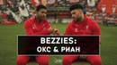 Братишки Окс и Брюстер Bezzies with Oxlade and Brewster русские субтитры