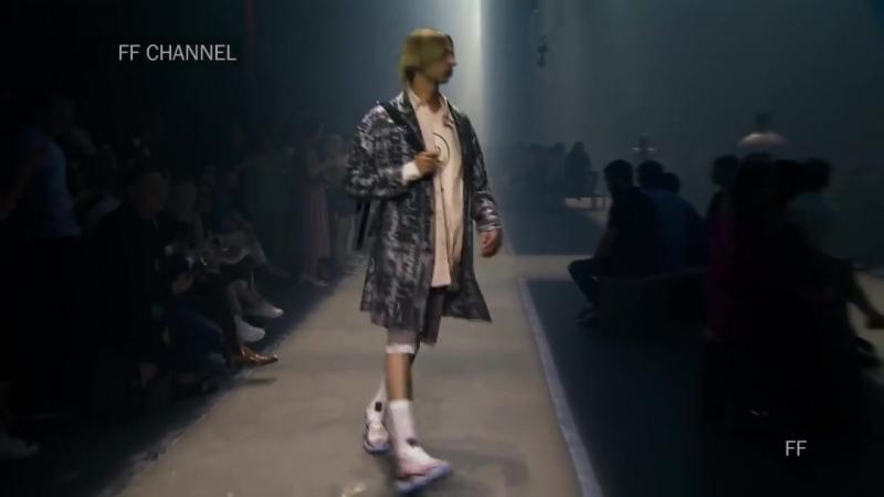 Hugo Boss - Spring/Summer 2019 - Full Fashion Show - Exclusive