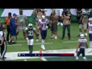 Butlers Clutch INT Leads to Brady's Big TD Toss to Gronkowski!