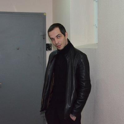 Дмитрий Никитин, 14 августа 1984, Москва, id119820417