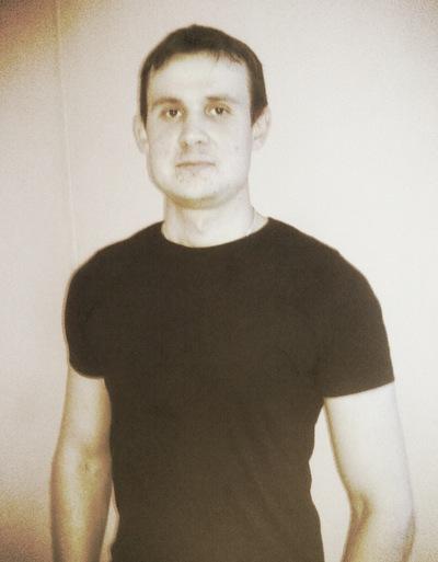 Денис Гришан, 28 мая 1988, Москва, id14740225