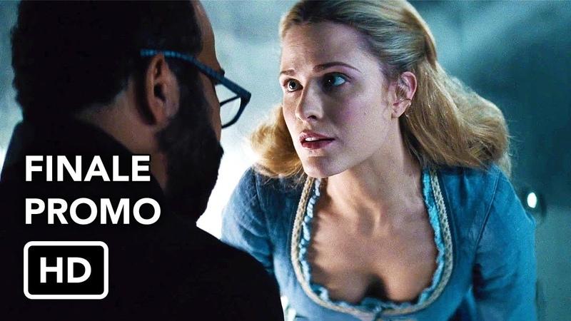 Westworld 2x10 Promo