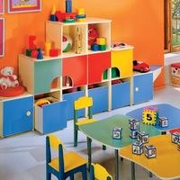 парта32 - мебель для детского сада,школы, офиса