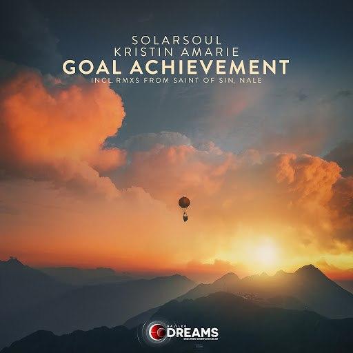 Solarsoul альбом Goal Achievement