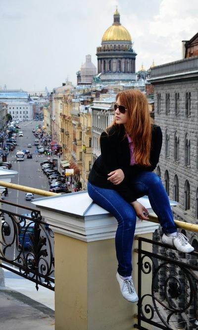 Олеся Лобода