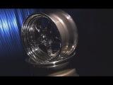 Как изготавливают автомобильные колесные диски ?