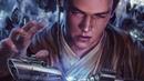 Все о Звездных Войнах Сноук — Дарт Плэгас Безумная теория