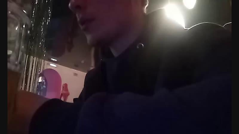 Дмитрий Чуров - Live