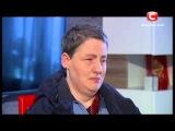 Битва экстрасенсов Украина: 13 сезон, выпуск 4, эфир 30.03.14  (часть 3)