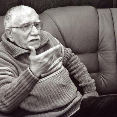 Александр Абелян, 26 декабря 1994, Краснодар, id136066107
