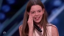 Courtney Hadwin All Songs, Judges' Comments, America's Got Talent