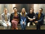 DEH cast - Seasons Of Love