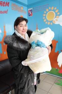 Жанна Иванова, 23 октября , Киев, id171460437
