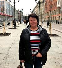 Татьяна Невская