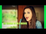 IM GONNA BE IN A MOVIE So Broken Up + Song Sneak Peak!!!! :D
