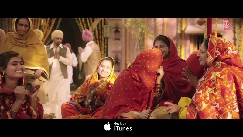 Din Shagna Da Video Song Phillauri Anushka Sharma, Diljit Dosanjh Jasleen Royal