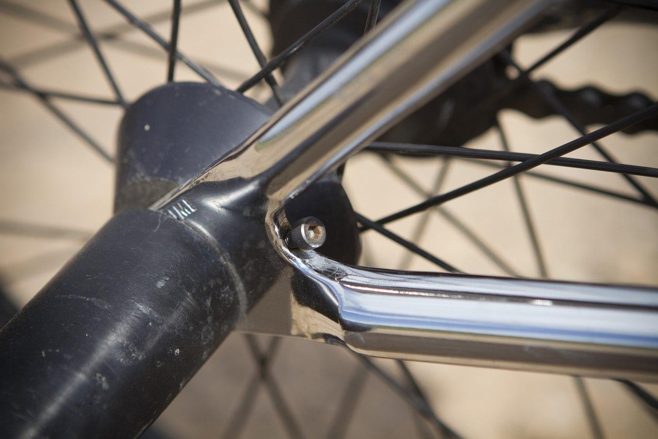 Jason Enns bikecheck rear hub