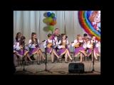 Калинка - венок военных песен