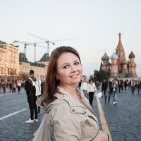 Надежда Лукьянова