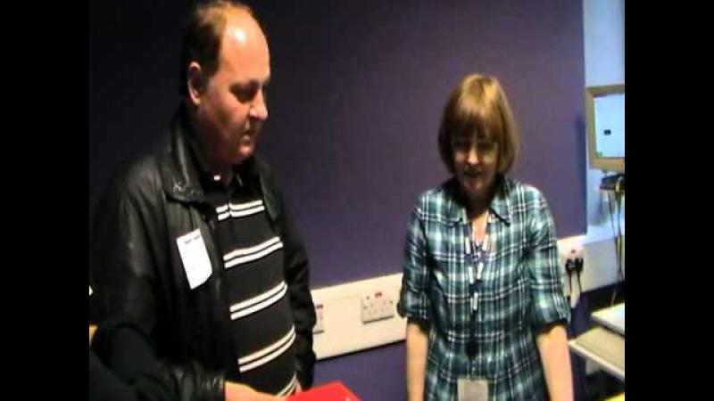 Voskresenije BBC Wales October 2011