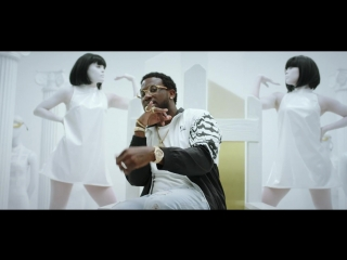 Steve Aoki & Yellow Claw - Lit feat. Gucci Mane  T-Pain (Official Video) Ultra Music