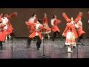 Ruski Kubanjski Kozaci - Igra