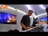 Abstract Vision - Kepler @ ASOT 883 with Armin van Buuren