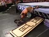 (WWE Mania) WrestleMania 22 Edge vs Mick Foley