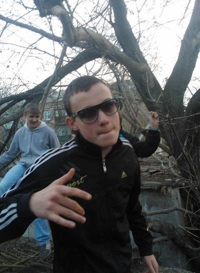 Денис Виндэттов, 22 июля 1997, Ростов-на-Дону, id188141771