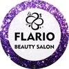 FlarioSalon ботокс волос, термострижка, брови