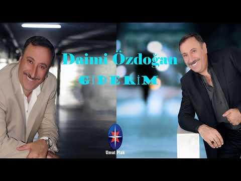 Daimi Özdoğan - Giderim Elektro Bağlama Damar Arabesk Şarkılar Türküler