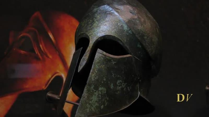 Sparta's Unknown War