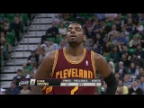 Kyrie Irving Full Highlights 2014.01.10 at Jazz - 25 Pts, 8 Assists, 5 Stls.
