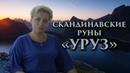 Скандинавские Руны | УРУЗ-сила желаний | Оливия Линг