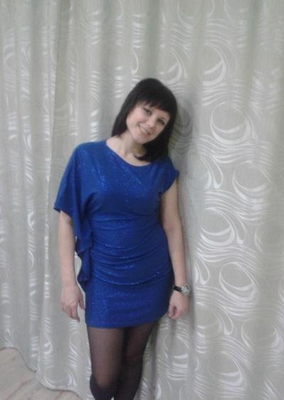 Оксана Малышева, 16 июля 1983, Курган, id163433326