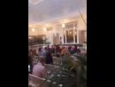 Машенька Малышева - Live