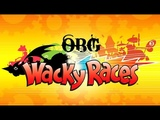 Play Wacky Races DendyNesFamicom 8 bit