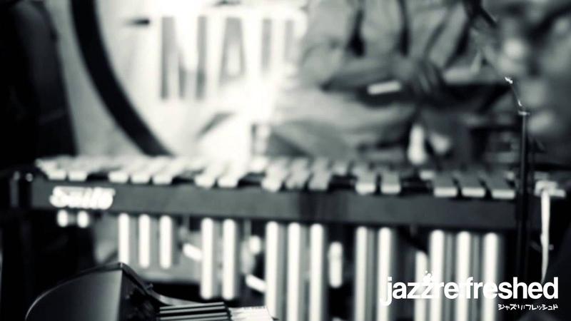 Jazz re:freshed presents....... Robert Mitchell, Corey Mwamba HKB Finn
