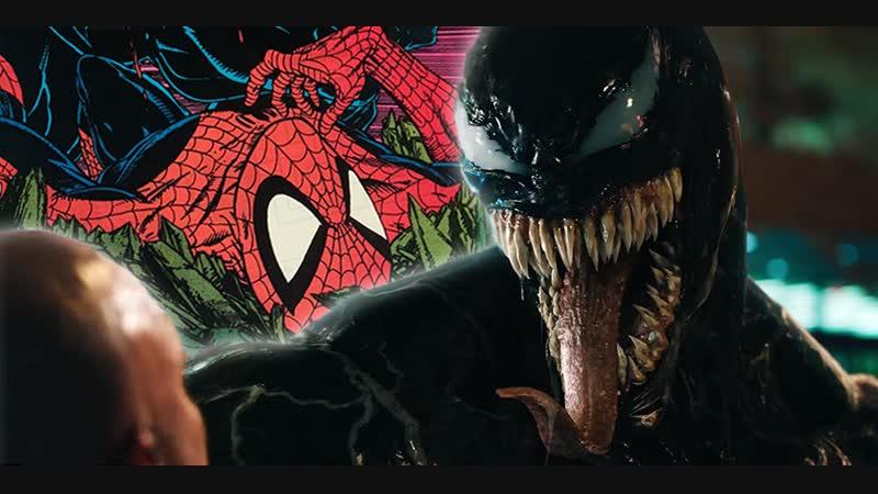 Venom Fight Scene (SPIDER-MAN 3 Rescore)
