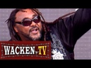 Skindred Thats My Jam Live at Wacken Open Air 2018